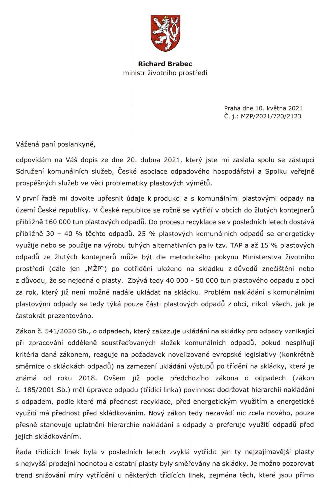 odpoved-ministra-brabce-vymety